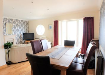 Thumbnail 3 bedroom flat to rent in Nautilus House, Swansea