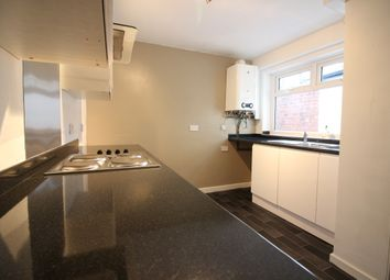 Thumbnail 2 bed terraced house to rent in Meadow Street, Great Harwood, Blackburn