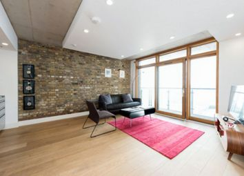 Thumbnail 1 bed flat to rent in Henson Building, Oval Road, Camden