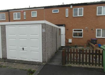 Thumbnail 3 bed terraced house for sale in Birchmore, Brookside, Telford