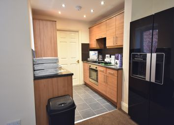 Thumbnail 3 bedroom flat to rent in Grosvenor Road, Jesmond, Newcastle Upon Tyne