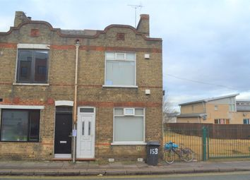 Thumbnail 2 bed end terrace house for sale in Evening Court, Newmarket Road, Cambridge