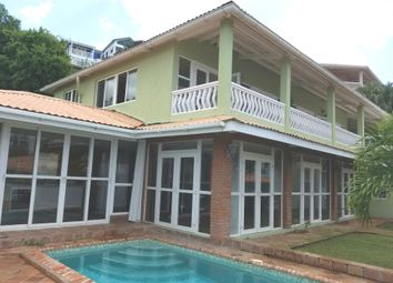 Thumbnail 4 bed detached house for sale in Flamboyant House, Valley Church, St. Mary's, Antigua And Barbuda