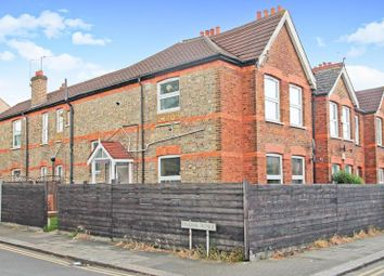Thumbnail 4 bed flat to rent in Rosslyn Crescent, Harrow-On-The-Hill, Harrow