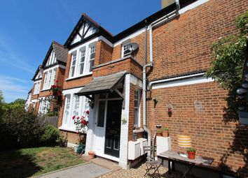 Thumbnail 2 bed maisonette for sale in Salford Road, London