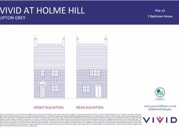 Vivid @ Holme Hill, Upton Grey, Basingstoke RG25. 2 bed property for sale
