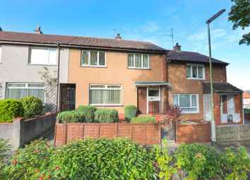 3 bed terraced house for sale in St. Rule Place, Glenrothes KY7