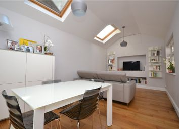 3 bed maisonette for sale in Highwood Avenue, North Finchley, London N12