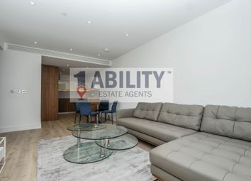 Thumbnail 2 bedroom flat to rent in Neroli House, London