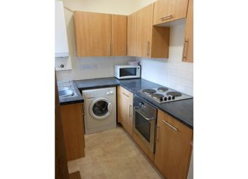 Thumbnail 3 bed flat to rent in 46 Bute Street, Crookes, Sheffield