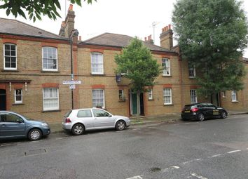 Thumbnail 2 bed maisonette to rent in Canon Beck Road, London