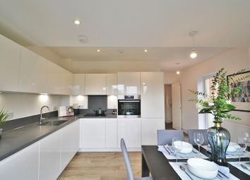 Thumbnail 4 bed semi-detached house for sale in Broadwater Gardens, Orpington