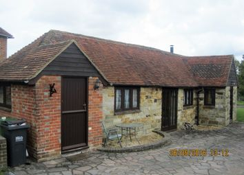Thumbnail 1 bed cottage to rent in Jades Farm, Horney Common, Nutley