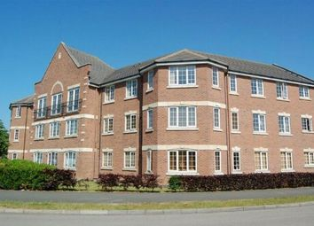 Thumbnail 2 bed flat for sale in Timken Way, Daventry, Northants