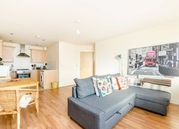 Thumbnail 2 bed flat to rent in Pettacre Close, Thamesmead