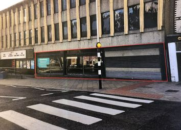 Thumbnail Retail premises to let in Dillwyn Street, Swansea