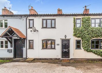 Thumbnail Terraced house for sale in Rookery Cottages, Chester Road, Hartford, Northwich