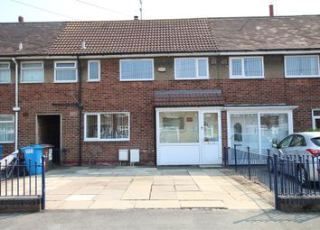 Thumbnail 3 bed terraced house for sale in Bilsdale Grove, Hull, East Riding Of Yorkshire
