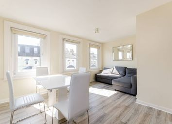 Thumbnail 1 bed flat to rent in Epirus Road, Fulham Broadway