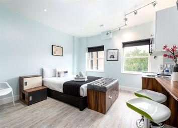 Thumbnail Studio to rent in Camden Road, London