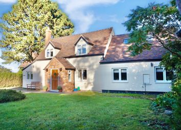 Thumbnail 2 bed cottage for sale in Church Road, Tamworth