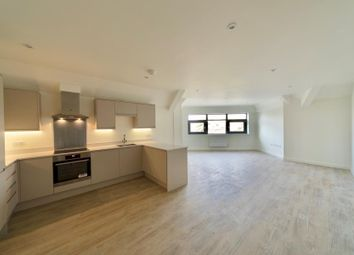 Oxford Road, Moseley, Birmingham B13. 2 bed flat for sale