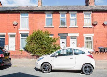 Thumbnail 3 bed terraced house for sale in Fairhurst Street, Blackpool, Lancashire, .