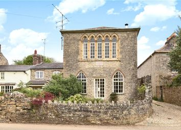 Thumbnail 3 bed detached house to rent in Church Street, Upwey, Weymouth, Dorset