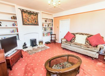 Thumbnail 4 bed detached house for sale in Martin Road, Timberland, Lincoln