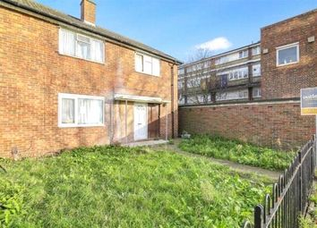 4 bed detached house for sale in Gurney Close, London E15