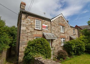 Thumbnail 3 bed cottage for sale in Llangattock, Crickhowell
