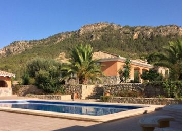 Thumbnail 3 bed villa for sale in Cps2565 Pliego, Mula, Spain