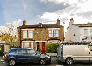 Thumbnail 2 bed flat for sale in Chale Road, Brixton