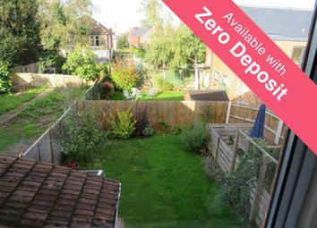 Thumbnail 3 bed flat to rent in Alma Road, Winton, Bournemouth