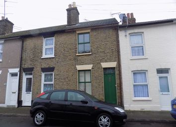 Thumbnail Property to rent in Alma Street, Sheerness