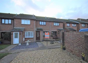 Thumbnail 2 bedroom terraced house for sale in Elizabeth Way, Weymouth, Dorset