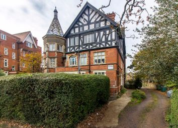 Thumbnail 2 bed flat for sale in Earls Avenue, Tudor Court, Folkestone