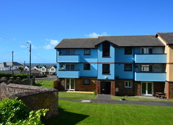 Thumbnail 3 bed flat for sale in Nelson Road, Westward Ho!, Bideford