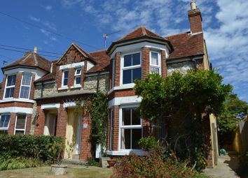 Thumbnail 3 bed semi-detached house to rent in School Green Road, Freshwater