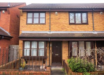 Thumbnail 2 bed terraced house for sale in Murrayfield, Cramlington