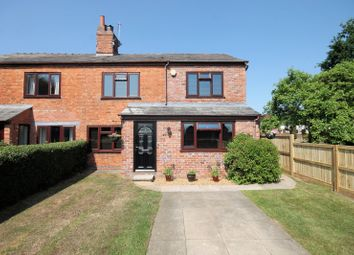 Thumbnail 3 bed property for sale in Birches Lane, Lostock Green, Northwich