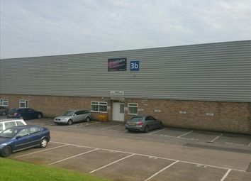 Thumbnail Light industrial to let in 3B Deans Road, Old Wolverton, Milton Keynes