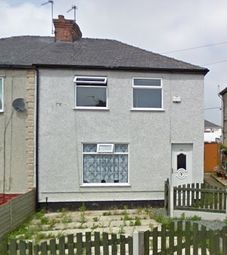 Thumbnail 3 bed semi-detached house to rent in Airstone Road, Askern, Doncaster