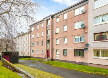 Thumbnail 3 bed flat for sale in 2/2, Rossendale Court, Glasgow, Lanarkshire