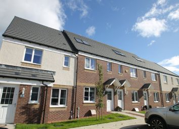 Thumbnail 3 bed town house for sale in Barmore Wynd, Bishopton