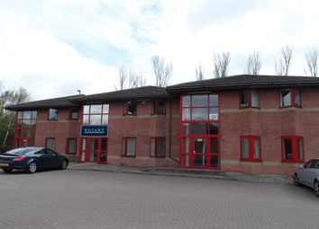 Thumbnail Office for sale in Brenkley Way, Newcastle Upon Tyne