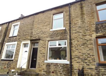 Thumbnail 2 bedroom terraced house for sale in Gordon Street, Colne