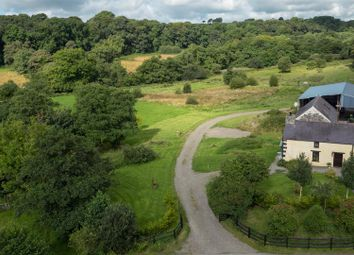 Thumbnail Land for sale in Clarbeston Road
