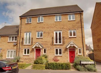 Thumbnail 4 bed town house for sale in Shrewsbury Road, Yeovil
