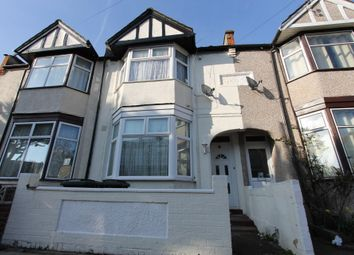 Thumbnail 3 bed property for sale in Lichfield Road, London